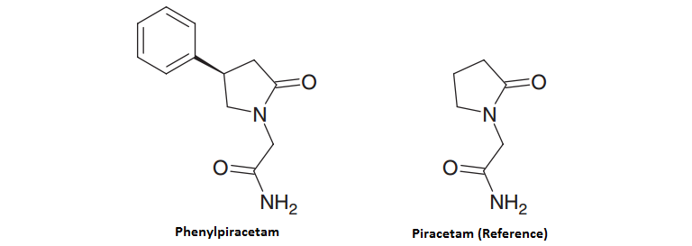 Phenylpiracetam Supplement - Science-based Review on